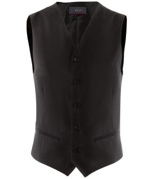 Gilet barman  serveur, Taille 42.