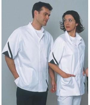 tunique femme et homme Taille XL, manches courtes Modèle raglan