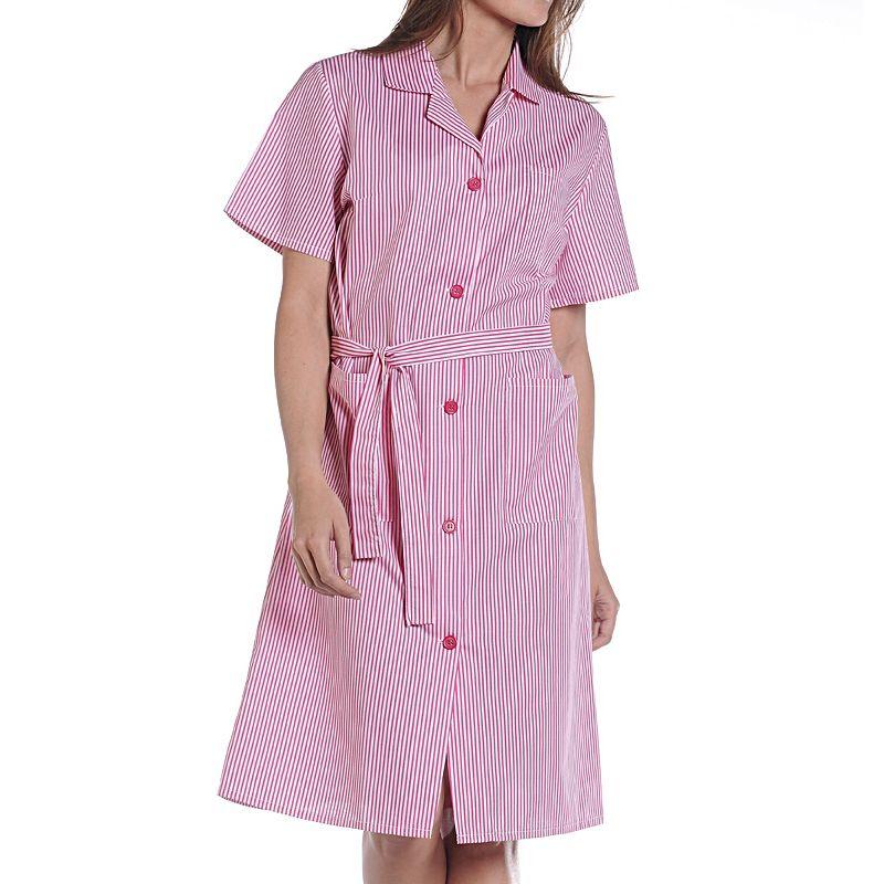 blouse femme manches courtes couleur rayures col. Black Bedroom Furniture Sets. Home Design Ideas