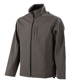 Veste Softshell Homme Natane Lafont, Style sportswear, Col montant