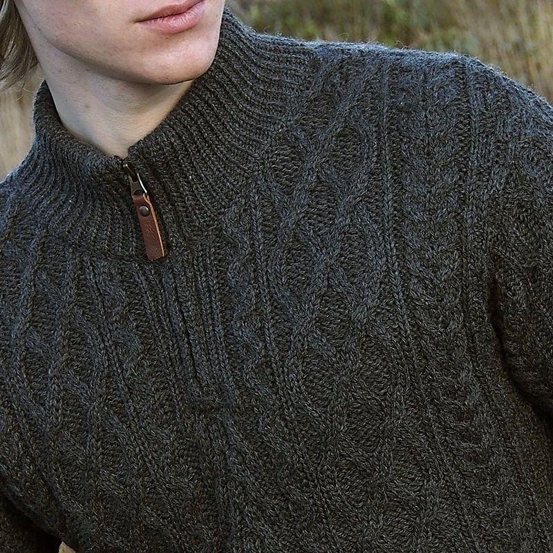 15d57d73b94f Gilet laine irlandais homme - Idée de Costume et vêtement