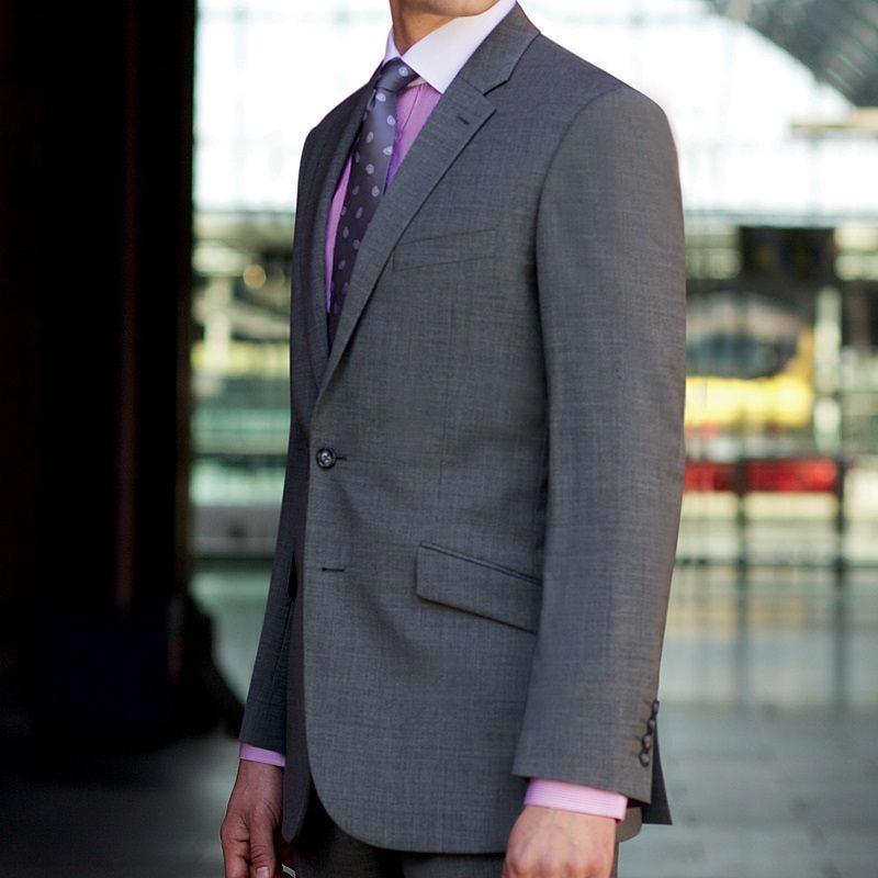 Veste de costume homme chic