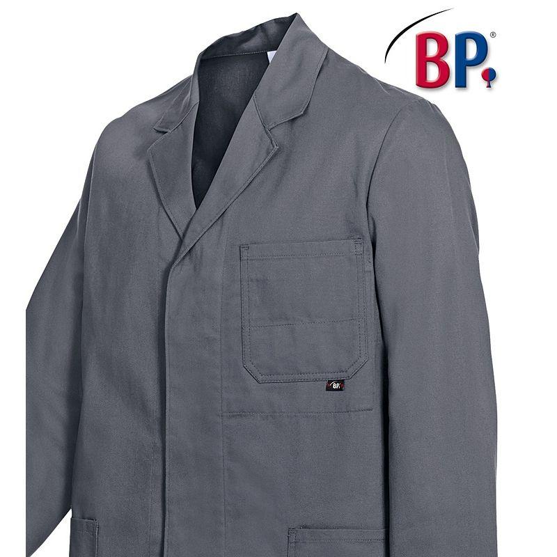 blouse de travail homme coton nombreuses poches couleurs. Black Bedroom Furniture Sets. Home Design Ideas