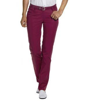 Pantalon femme, Coupe Jean, 2 poches latérales, 2 poches arrière