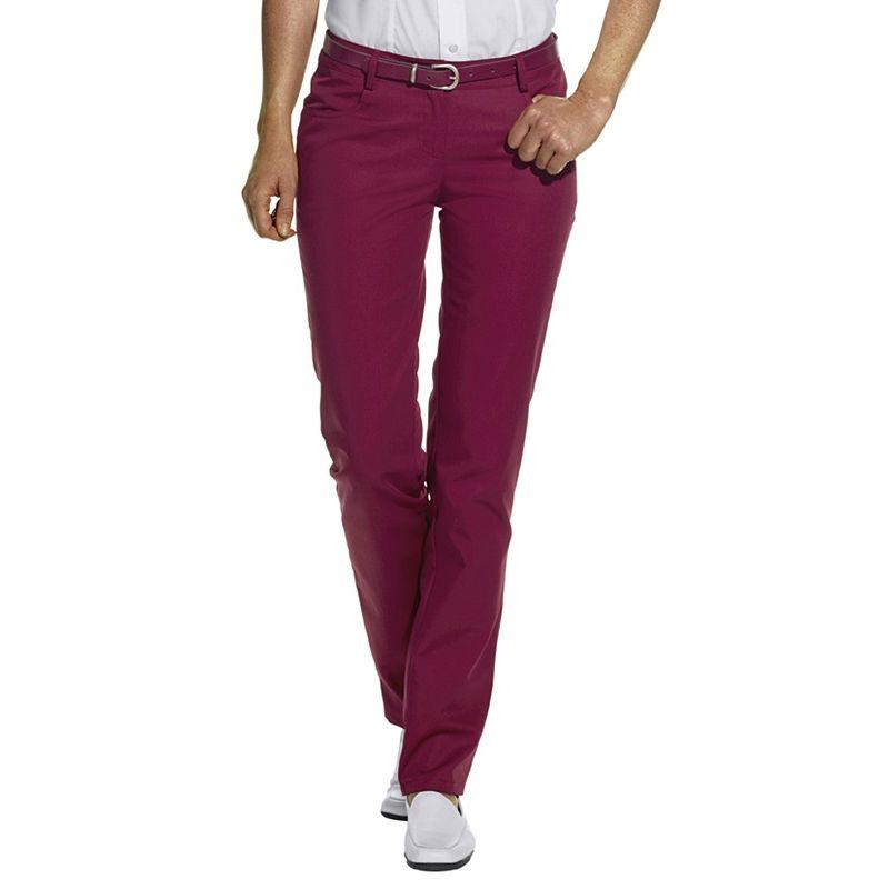 pantalon femme coupe jean 2 poches lat rales 2 poches arri re. Black Bedroom Furniture Sets. Home Design Ideas
