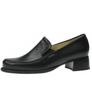 chaussures femme cuir, doublure cuir de veau, confortable