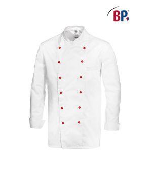 Veste de Cuisine Chef Blanche, Taille 42