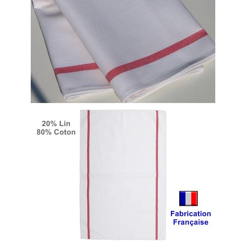 torchon et serviette rond torchon serviette eponge liteau de service coton linon x cm toile. Black Bedroom Furniture Sets. Home Design Ideas