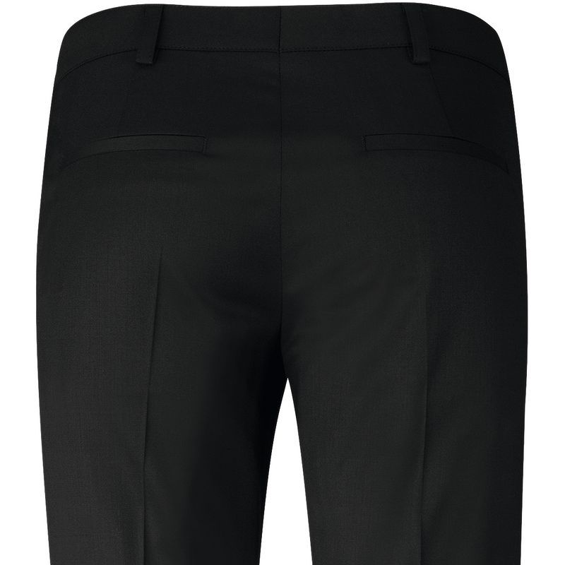 pantalon femme taille basse coupe cigarette confort coolmax et stretch. Black Bedroom Furniture Sets. Home Design Ideas
