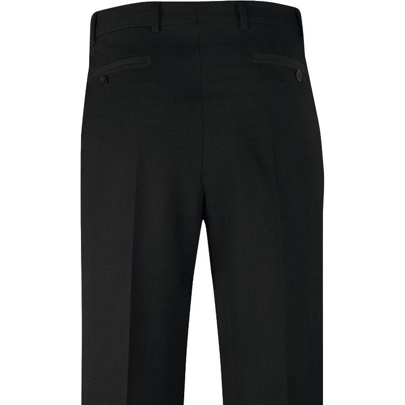 pantalon homme premium bi stretch coupe ajust e infroissable. Black Bedroom Furniture Sets. Home Design Ideas