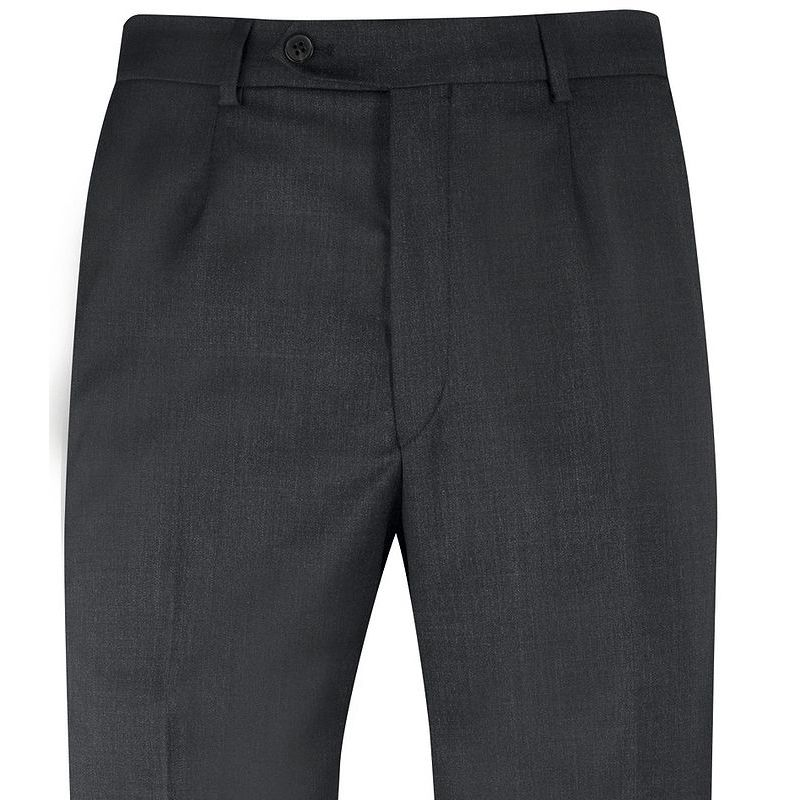 Pantalon homme confort lycra et stretch taille extensible - Pantalon a bande homme ...