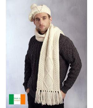 4ad5578ec18 Echarpe traditionnelle Irlandaise