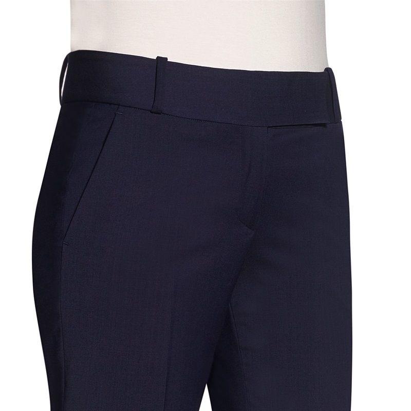 Pantalon Femme ChicCoupe Avant Poches Droite2 BsxtrCohQd
