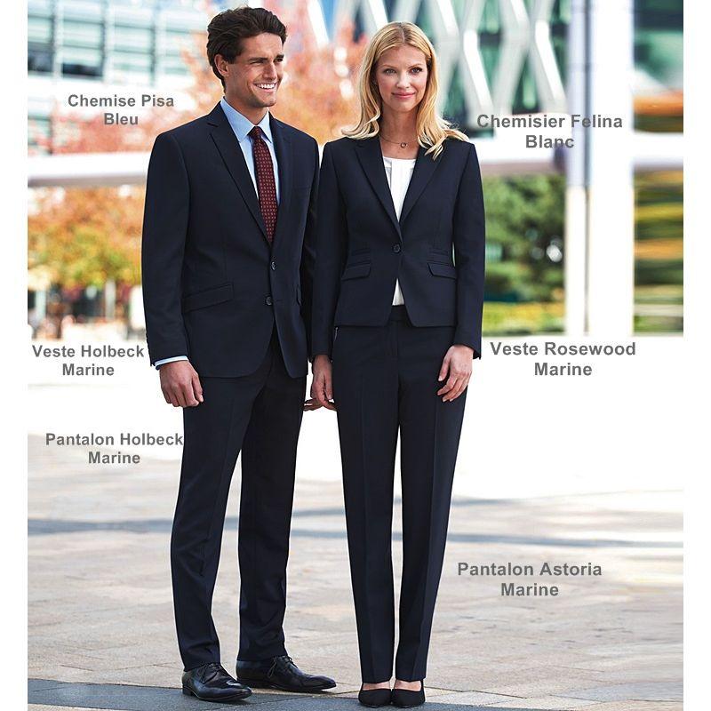 1b161b25b1f54 ... Veste tailleur et pantalon femme assorti Costume homme coordonné ...