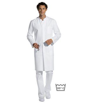 Blouse médicale Homme, Coton, Taille 50.