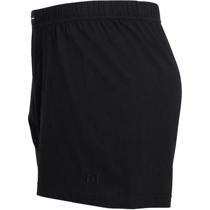 boxer short coton jersey 100 coton jersey doux et souple. Black Bedroom Furniture Sets. Home Design Ideas