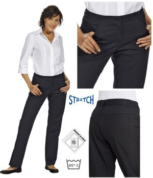 57c6e2cd926 Pantalon femme noir