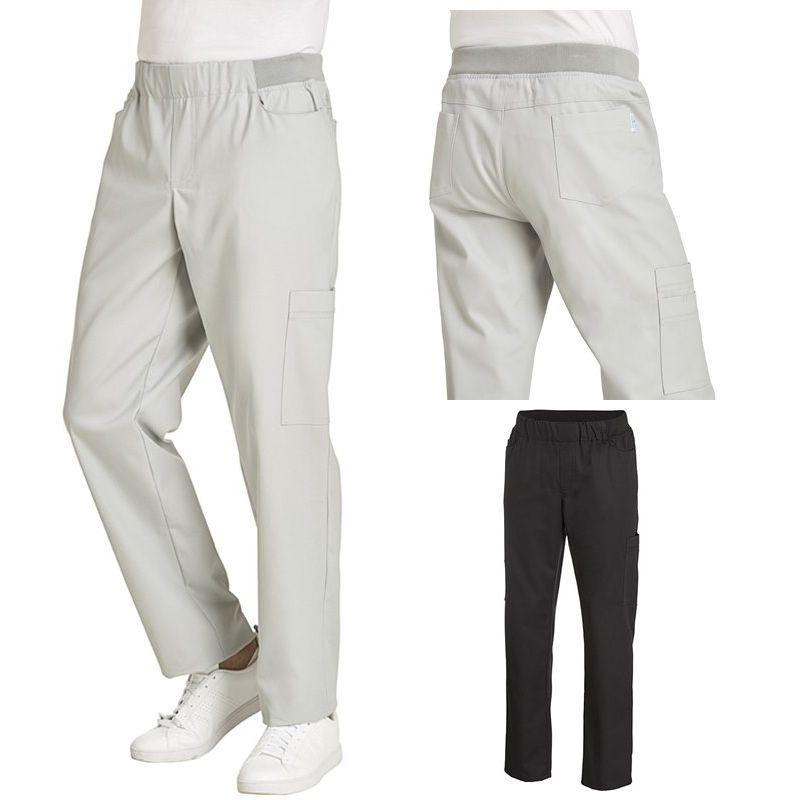 pantalon homme taille elastique