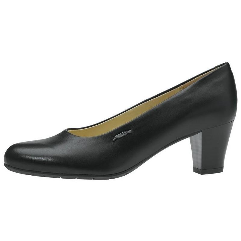 chaussures femme dessus cuir et doublure en cuir de veau. Black Bedroom Furniture Sets. Home Design Ideas