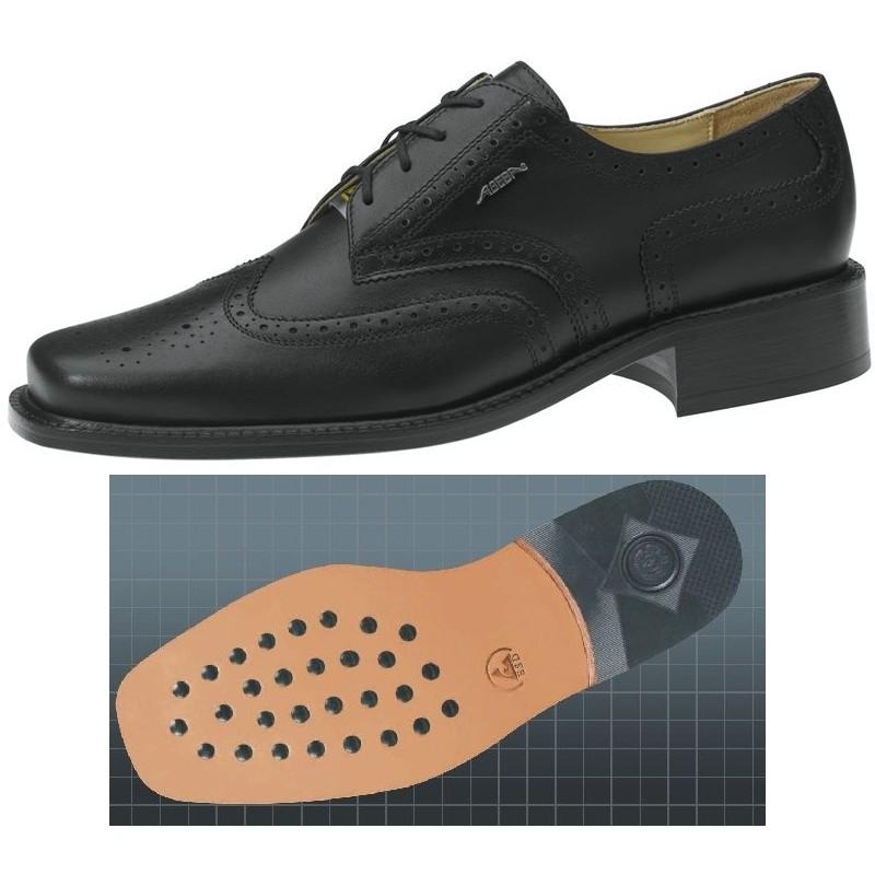 2a090b72357827 Chaussures confortables et habillées pour Homme