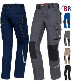 Pantalon de Travail, Coupe Ergonomique Parfaite et Liberté de Mouvement