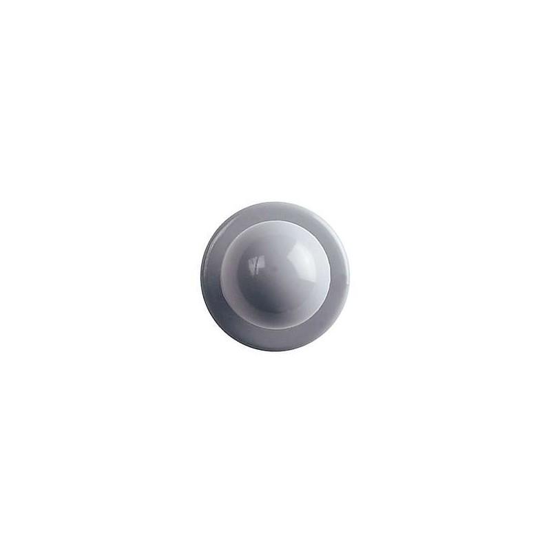 boutons gris pour veste de cuisine. Black Bedroom Furniture Sets. Home Design Ideas