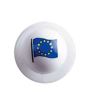 Boutons drapeau Europe, Le pack de 12