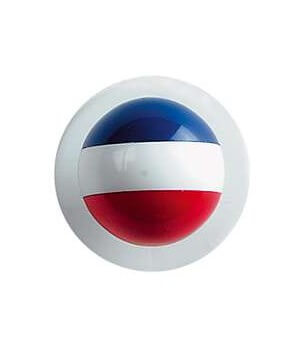 Boutons drapeau France