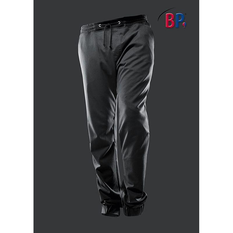 Super StretchTaille Élastiquée Anthracite Tricot Pantalon En Confort HommeBi 3KuFc1TlJ