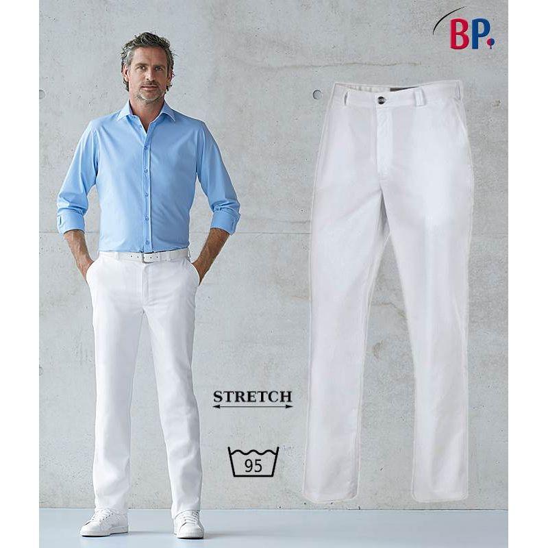 pantalon homme confort stretch