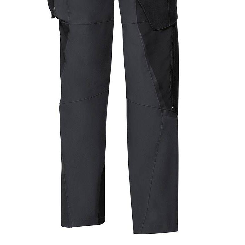 pantalon de travail femme super stretch coupe seyante et. Black Bedroom Furniture Sets. Home Design Ideas