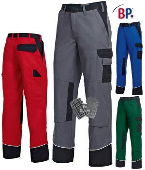 Pantalon de travail, résistant et facile d'entretien, anti rayure