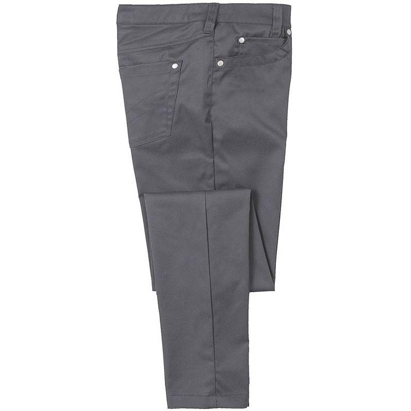 pantalon femme casual 5 poches chic et d contract stretch. Black Bedroom Furniture Sets. Home Design Ideas