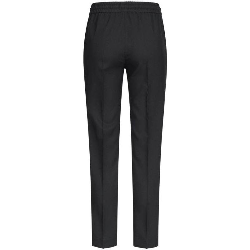Femme Pantalon JoggingCeinture Et Cordon Serrage Élastique De Style hrCtQxsd