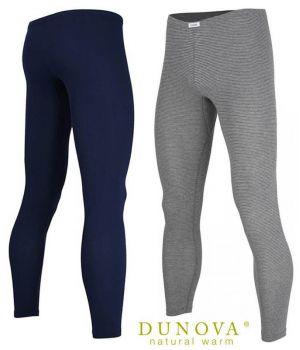 Pantalon, Sous-vêtement confortable, Maintient au chaud, Sans braguette