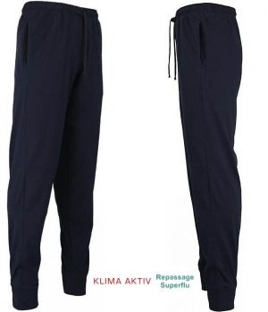 Pantalon d'intérieur ou de pyjama, Coton et Microfibre Confort, Entretien Facile