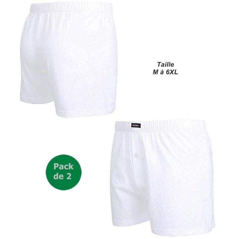 cortos confort de Pantalones de 2cinturón blancosropa para hombrespaquete Jersey interior jLSUzVqpMG