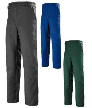 Pantalon de Travail, PolyCoton, 4 poches, Adolphe Lafont