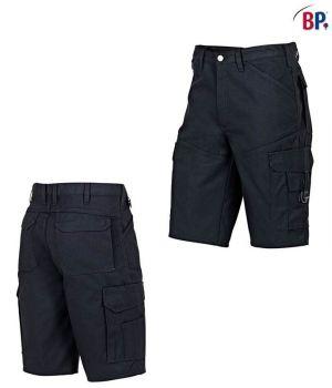 Short travail homme, Anneau D pour fixer des accessoires, nombreuses poches, solide et performant