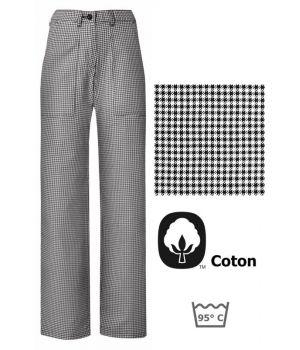 Cuisine Pantalon De Cuisine De Femme De Pantalon Pantalon Cuisine Femme De Femme Pantalon Yf6b7gy