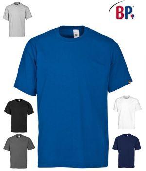 T-Shirt Femme et Homme Col rond, Coton, Irrétrécissable.