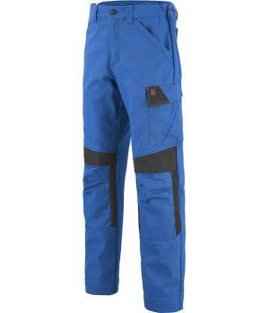 Pantalon de Travail Adolphe Lafont, Modèle Muffler, Nombreuses Poches