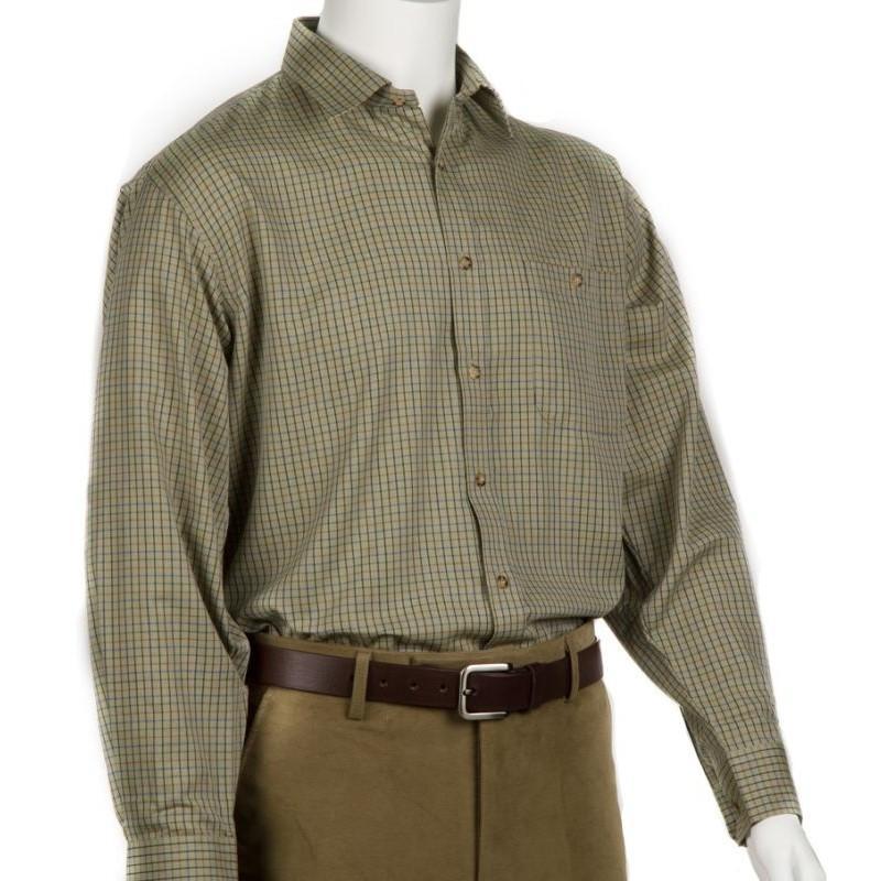 chemise carreaux manches longues homme. Black Bedroom Furniture Sets. Home Design Ideas