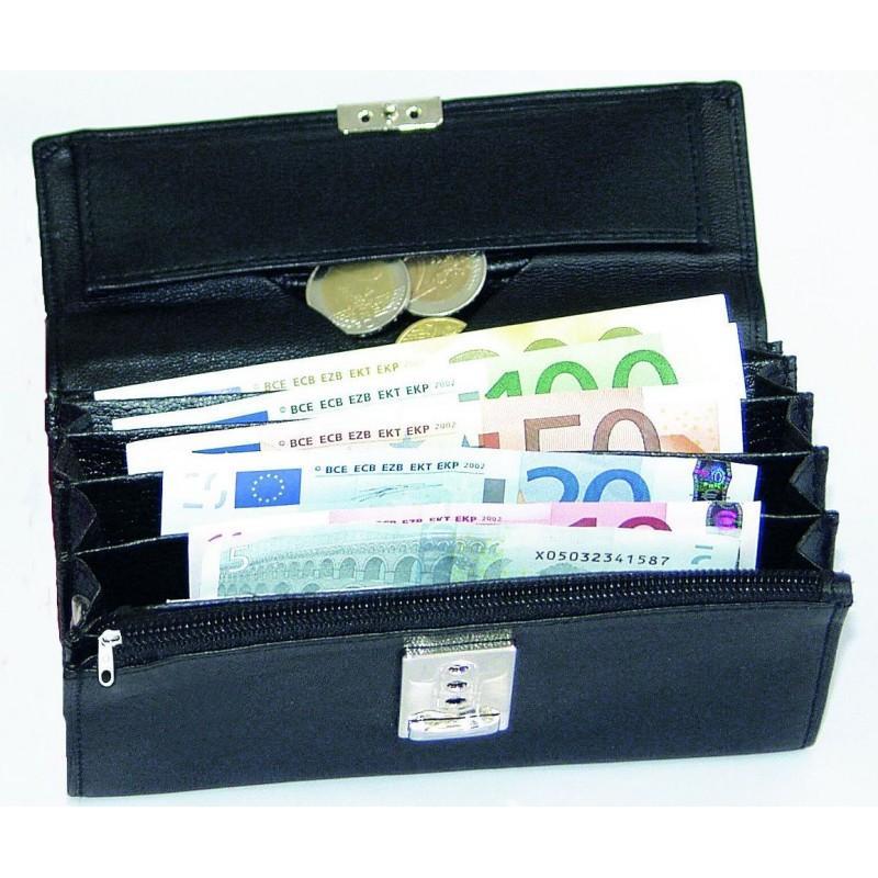 Portefeuille serveur portefeuille serveur sur enperdresonlapin - Portefeuille porte monnaie ...