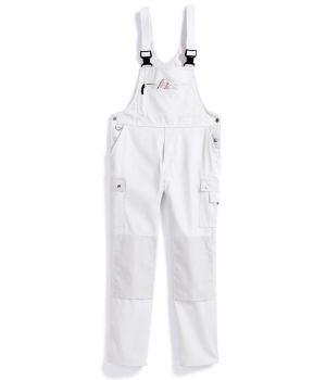 Salopette de Travail, Excellente Tenue, Entretien Facile, Polyester Coton.
