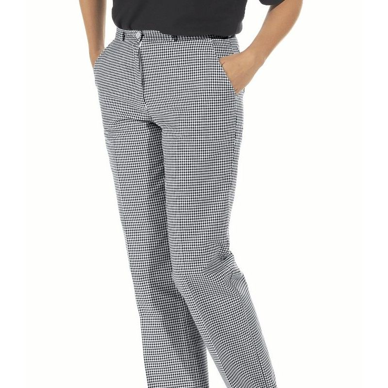 pantalon cuisine ou boulanger femme lavable 95 c. Black Bedroom Furniture Sets. Home Design Ideas