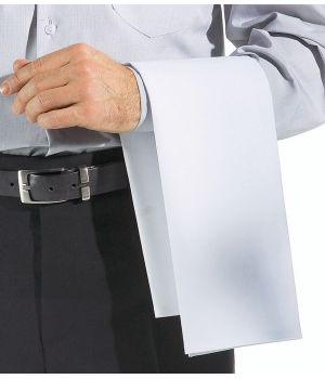 Liteau de service, coton linon, 45 x 65 cm