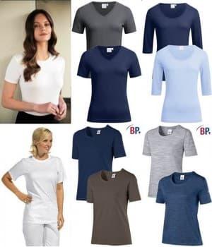 T-shirts femme manches courtes
