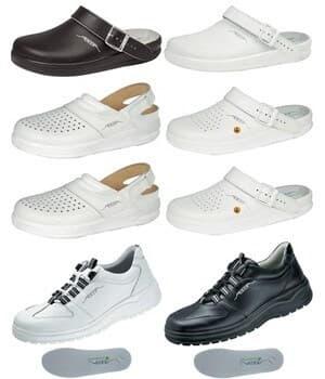 Chaussures de travail grande pointure 48 à 51