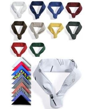 ceinture, cravate, foulard, noeud papillon, tour de cou - biomidi